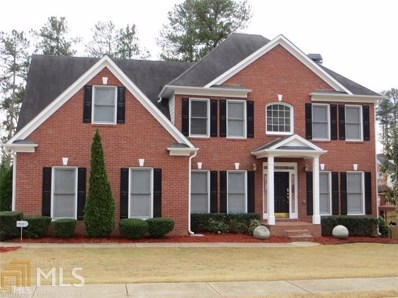 6779 Poplar Grove Way, Stone Mountain, GA 30087 - #: 8701369