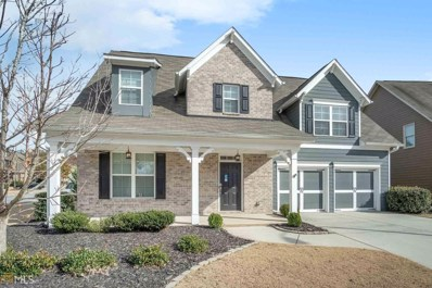 140 Dunlavin, Acworth, GA 30102 - #: 8701387