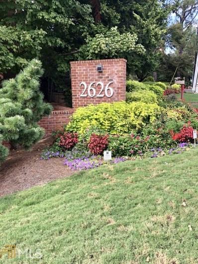 2626 Peachtree Rd, Atlanta, GA 30305 - MLS#: 8701439