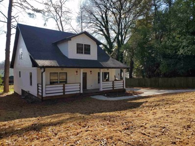 1198 E Forrest Ave, East Point, GA 30344 - #: 8701632