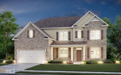 465 Victoria Heights Dr, Dallas, GA 30132 - #: 8701655