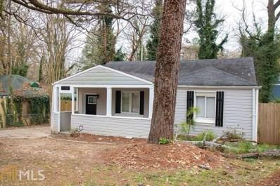 1400 Graymont Dr, Atlanta, GA 30310 - #: 8701914