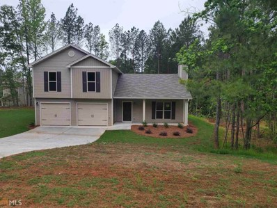 15 Armstrong Ct, Mansfield, GA 30055 - #: 8702055