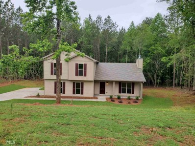 25 Armstrong Ct, Mansfield, GA 30055 - #: 8702058
