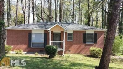312 Banberry Dr, Atlanta, GA 30315 - MLS#: 8702068