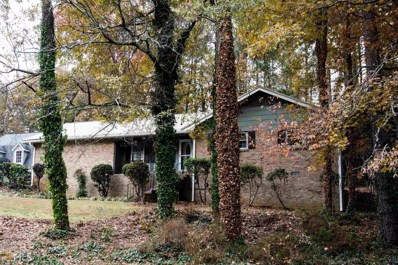 815 Hickory Ridge Rd, Lilburn, GA 30047 - #: 8702315