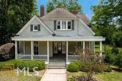 3111 Monticello St, Covington, GA 30014 - #: 8702357