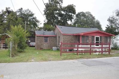 503 Holmes, Fort Valley, GA 31030 - #: 8702469