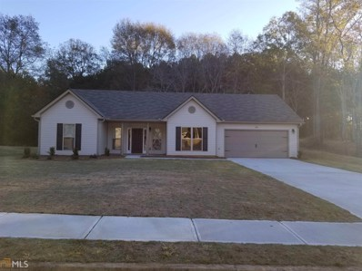 22 Armstrong Dr, Mansfield, GA 30055 - #: 8702572