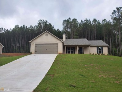 32 Armstrong Ct, Mansfield, GA 30055 - #: 8702583