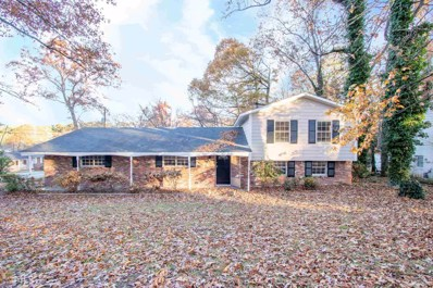 428 Camelot Pkwy, Jonesboro, GA 30236 - #: 8702604