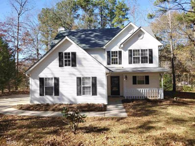 58 New Hope Dr, McDonough, GA 30252 - #: 8702621
