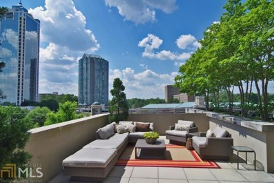 2881 Peachtree Rd, Atlanta, GA 30305 - MLS#: 8702640