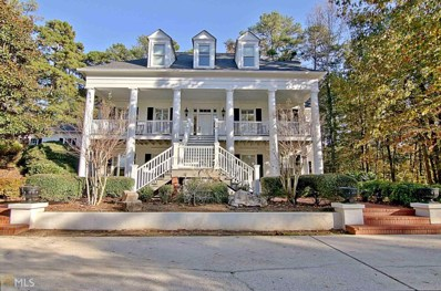 205 Redding Ridge, Peachtree City, GA 30269 - #: 8702764