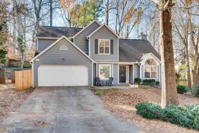 1075 Taylor Oaks Dr, Roswell, GA 30076 - #: 8703095