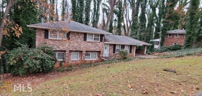 2382 Oakridge Court, Decatur, GA 30032 - #: 8703111