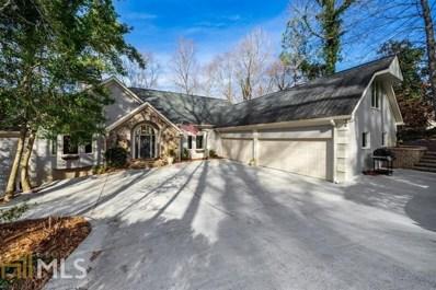 240 Grogans Lake Pt, Sandy Springs, GA 30350 - #: 8703271