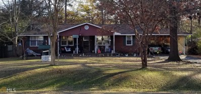 119 Spring St, Stockbridge, GA 30281 - #: 8703313