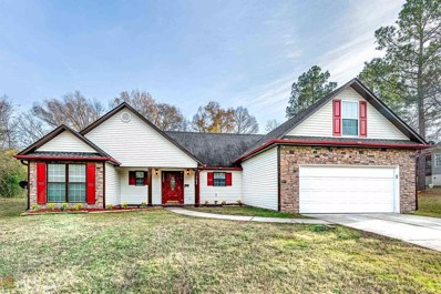 365 NW Pebbleridge Rd, Milledgeville, GA 31061 - #: 8703326