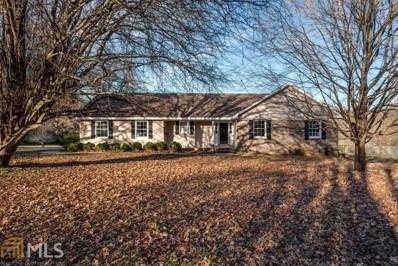 25 Oak View Dr, Covington, GA 30016 - #: 8703433