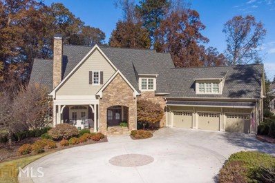500 Old Valley Point, Fayetteville, GA 30215 - #: 8703460