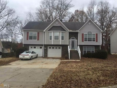 10541 Sourwood Ct, Jonesboro, GA 30238 - #: 8703483
