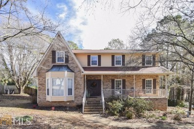 9116 Saddlebrook Way, Douglasville, GA 30135 - MLS#: 8703606
