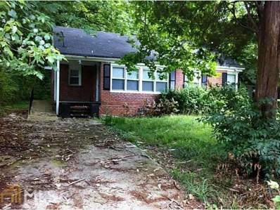 117 Whitaker Cir, Atlanta, GA 30314 - MLS#: 8703694