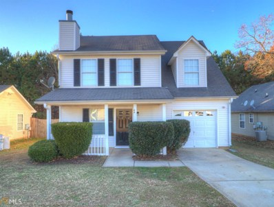 84 Inverness Trce, Riverdale, GA 30274 - #: 8703884