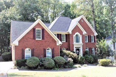 1724 Creek Mill Trce, Lawrenceville, GA 30044 - #: 8703976