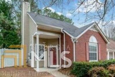 620 Crossbridge Aly, Johns Creek, GA 30022 - #: 8704005