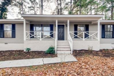 1832 N Oak Dr, Lawrenceville, GA 30044 - #: 8704030