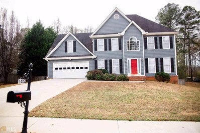 1404 Picketts Ct, Conyers, GA 30013 - #: 8704391