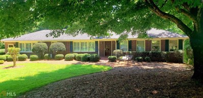 495 Wildwood Cir, Clarkesville, GA 30523 - #: 8704417