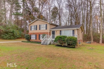 1958 Valley View Road Sw, Snellville, GA 30078 - #: 8704654