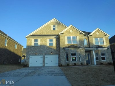 46 Somerset Hls, Fairburn, GA 30213 - #: 8704691