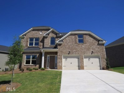 89 Castle Rock, Fairburn, GA 30213 - #: 8704745