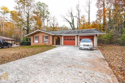 4106 Welcome All Ter, Atlanta, GA 30349 - MLS#: 8704830