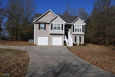 1013 Chester Woods Ct, Griffin, GA 30223 - #: 8704837