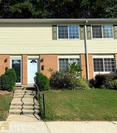 405 Fairburn Rd, Atlanta, GA 30331 - #: 8704881