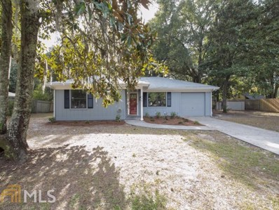 204 Powder Horn, St. Marys, GA 31558 - #: 8705022
