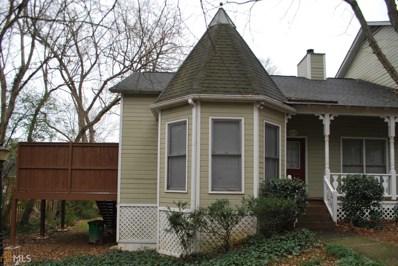 1475 NE Cambridge Commons, Decatur, GA 30033 - #: 8705140
