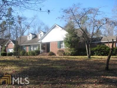 151 Woodcrest Dr, Summerville, GA 30747 - #: 8705173