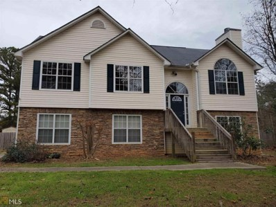 407 Pamela Ct, McDonough, GA 30252 - #: 8705393