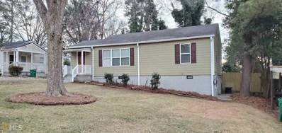 1817 Lee St, Decatur, GA 30035 - #: 8705395