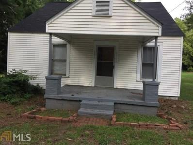 4850 Ben Hill Road, Atlanta, GA 30349 - #: 8705700