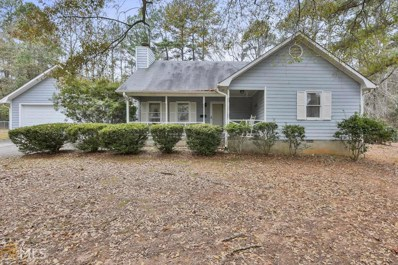 1716 Rosewood Dr, Griffin, GA 30223 - #: 8705952