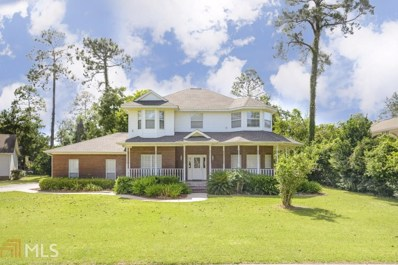 1030 Greenwillow Dr, St. Marys, GA 31558 - #: 8706505