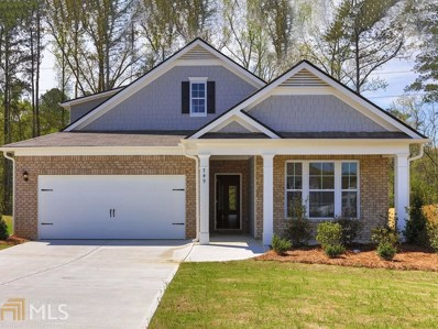 749 Codex Dr, Fairburn, GA 30213 - #: 8706584