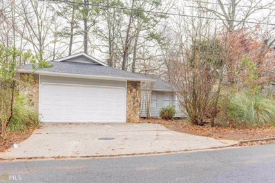 721 Pepperwood Trl, Stone Mountain, GA 30087 - #: 8707614